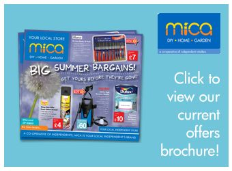 Big Summer Bargains DIY